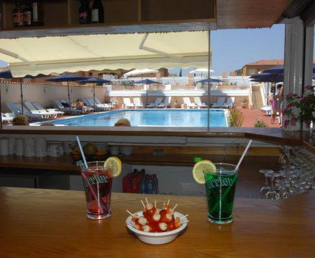 location T2 avec piscine La Londe Les Maures